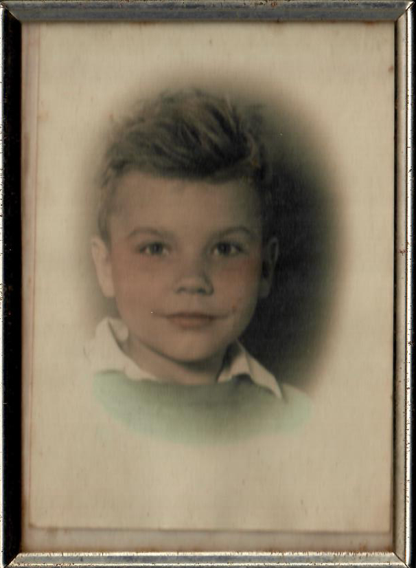 bob as young boy